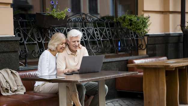 Supplementary pension as part of the company pension scheme
